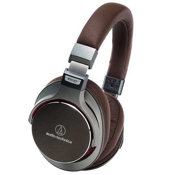 Audio Technica ATH-MSR7 Gun Metal fd55b94890c95