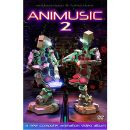 Animusic  Vol 2 DVD, REA
